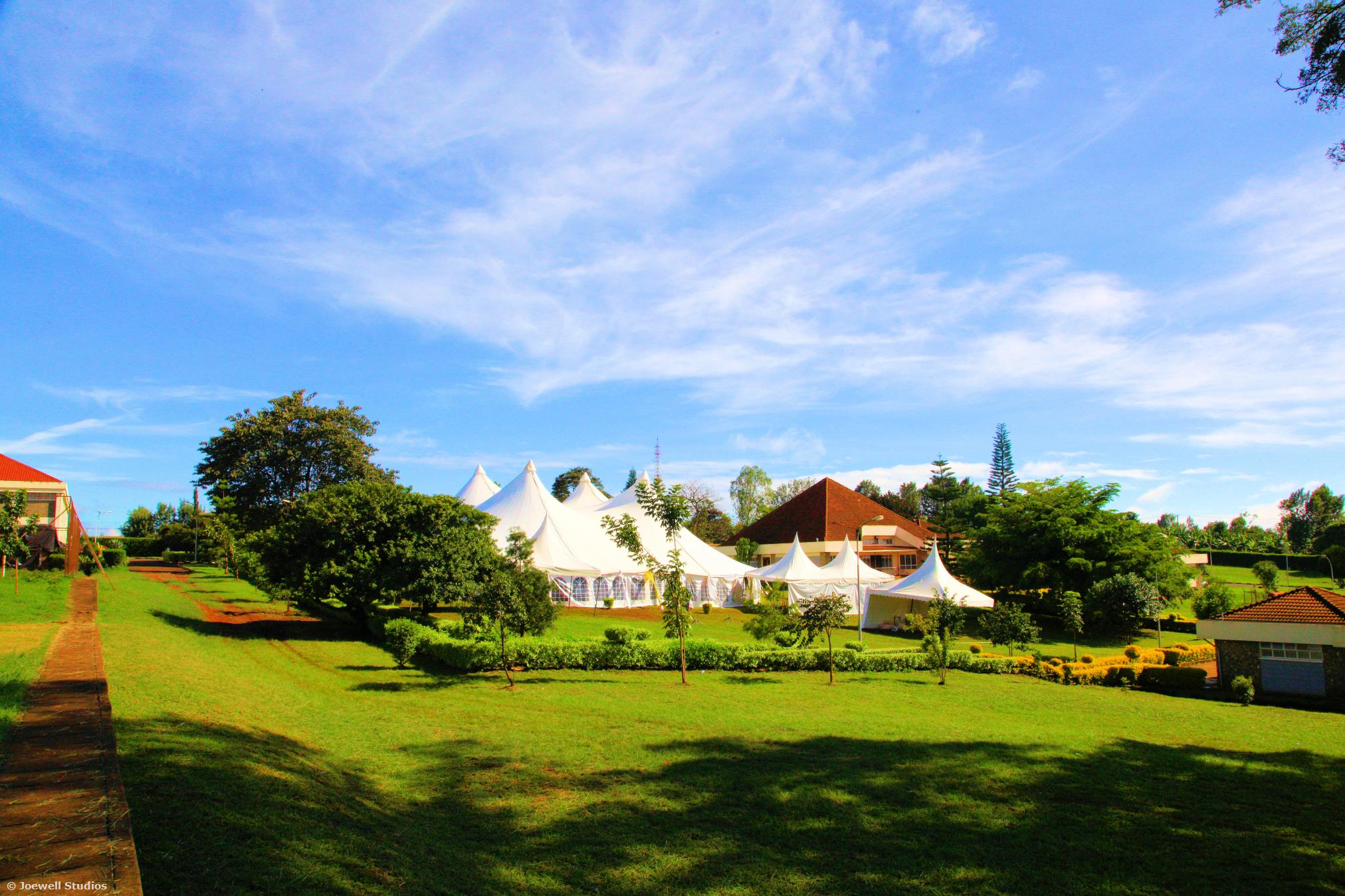 Top Venues and Grounds for Weddings in Kenya